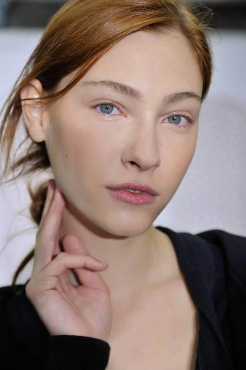 Modny makijaż wiosna 2017