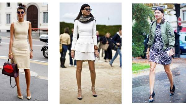 Ubierz się jak Giovanna Battaglia! Cztery propozycje inspirowane stylem gwiazdy
