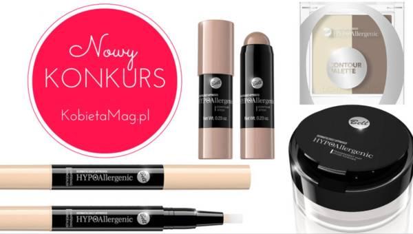 Konkurs: Modny makijaż na wiosnę z Bell Hypoallergenic. Odsłona nr 4 – Ponadczasowe trendy w makijażu