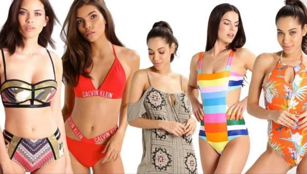 Kostiumy kąpielowe lato 2017 – pierwsza przymiarka