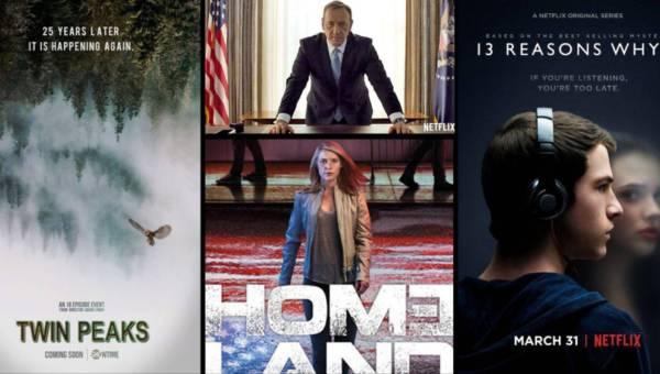 Najlepsze seriale na wiosnę 2017, czyli jak umilić sobie oczekiwanie na słońce