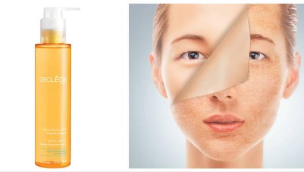 Dlaczego warto oczyszczać twarz olejkiem micelarnym?