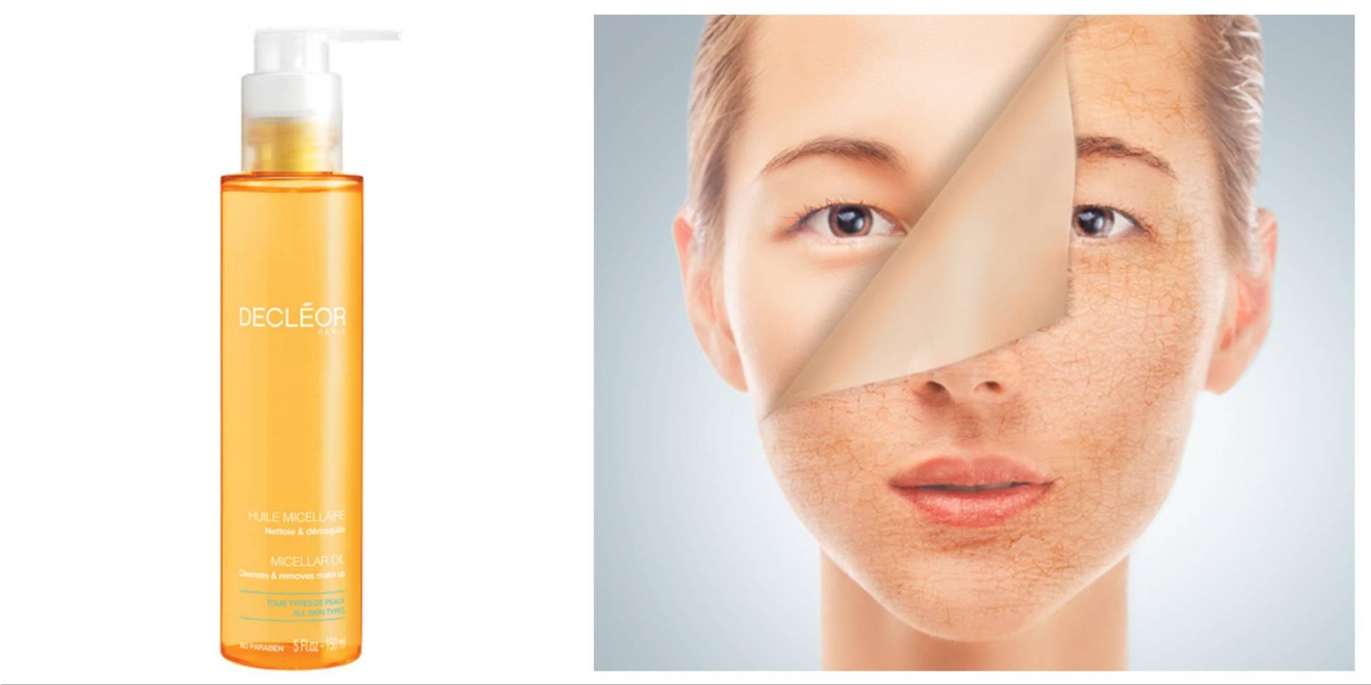 Dlaczego warto oczyszczać twarz olejkiem