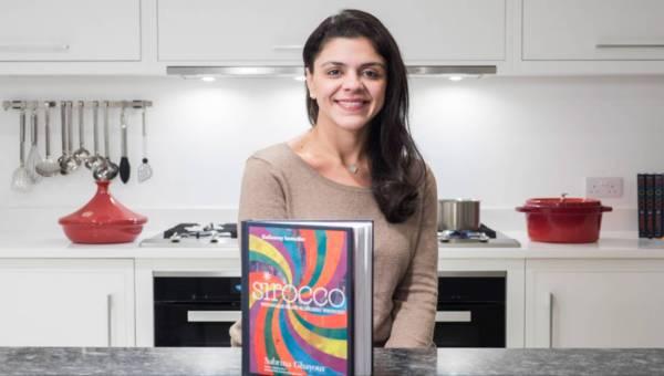 """'Sirocco"""" – niezwykła książka kucharska, która własnie trafiła do księgarń"""