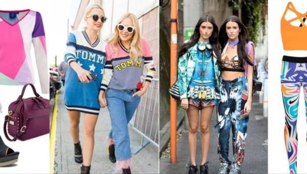 Street Style – Sportowe ubrania w ciekawych stylizacjach