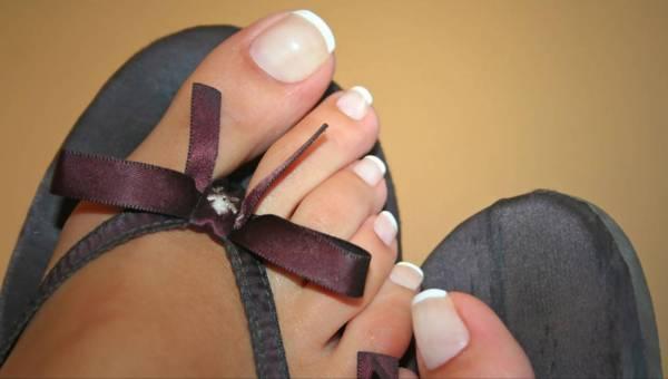 Wrastające paznokcie – co robić ?