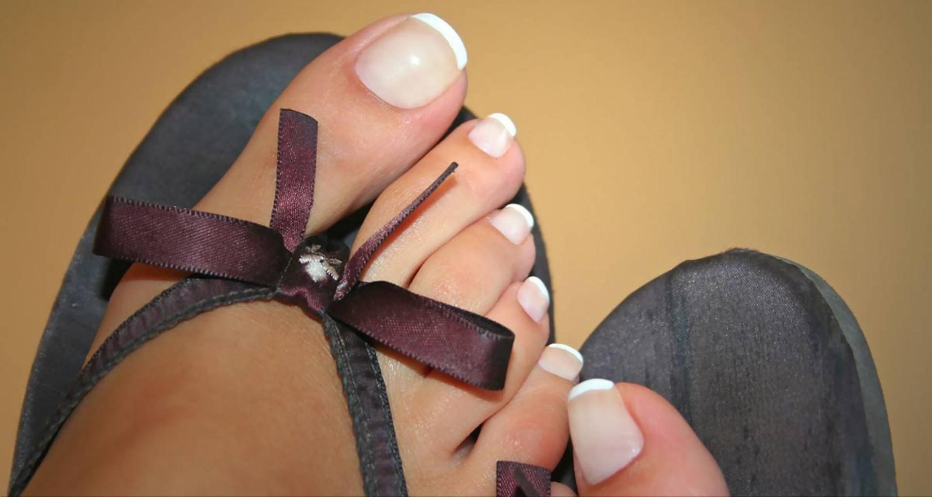 Wrastające paznokcie - co robić
