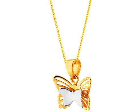 3794630711276c Biżuteria z owadami - niech tej wiosny na Twojej szyi przysiądą ...