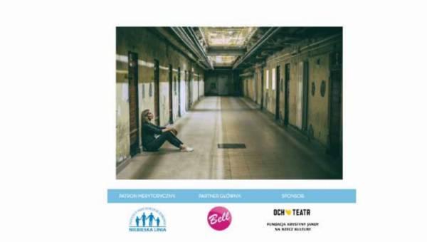 Bell i Niebieska Linia: zapraszamy na wyjątkowy  Niebieski Koncert – OCH TEATR Warszawa