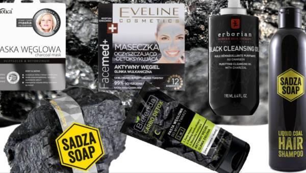 Kosmetyki z węglem aktywnym – czy znasz już ich działanie?