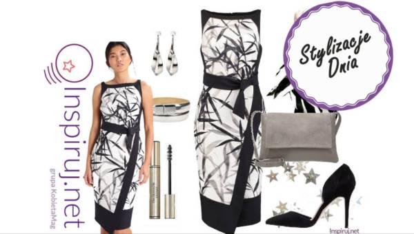 Stylizacje dnia z Inspiruj.net – Asymetria w modzie