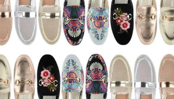 Mules – najmodniejsze buty tego lata – propozycja marki Primamoda