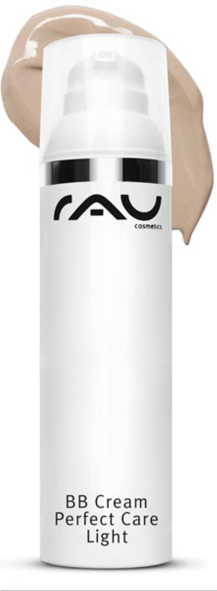 najlepsze kremy BB ranking krem rau cosmetics