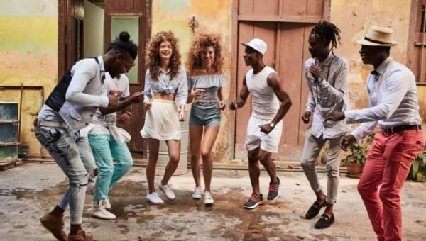 Nowa kolekcja SINSAY – w rytmie kubańskiej salsy