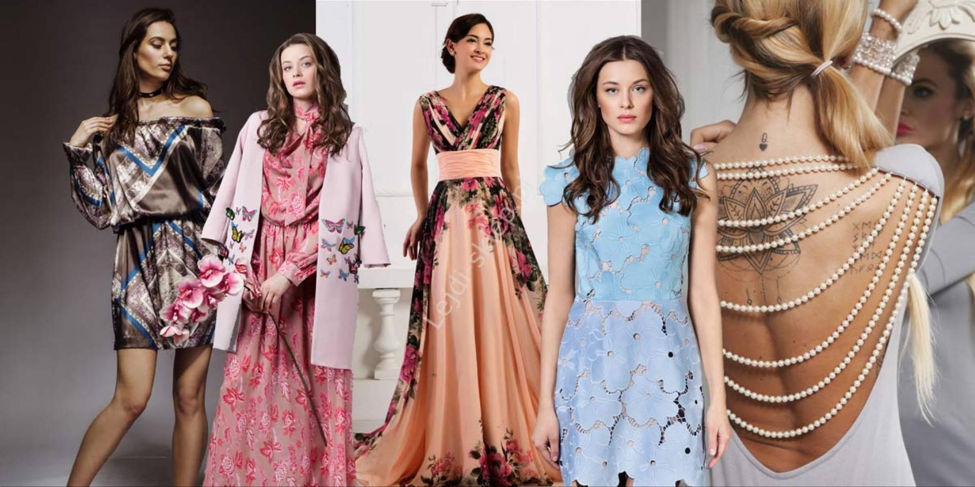 480c2fc7ee Najpiękniejsze sukienki na wesele - KobietaMag.pl