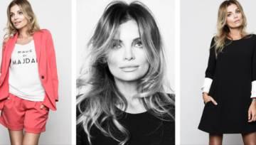 O wiosennej modzie i urodzie rozmawiamy z Sylwią Majdan