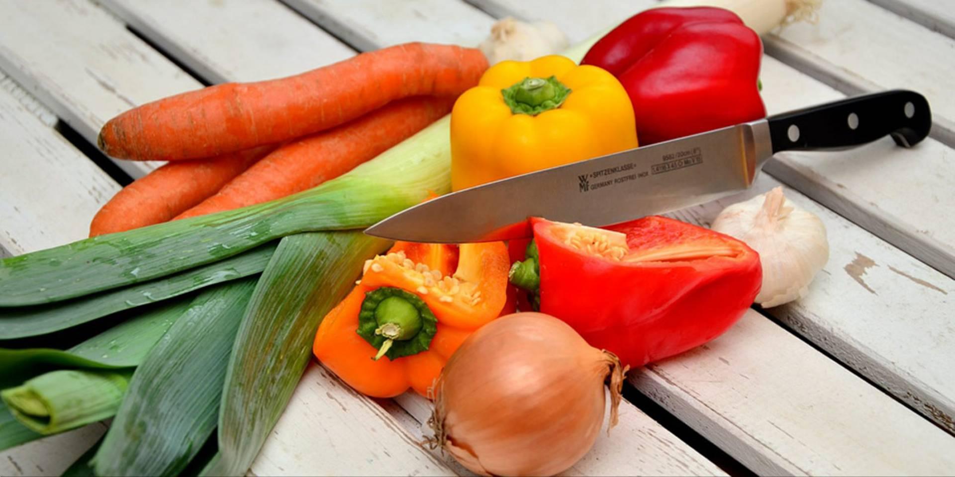 trendy żywieniowe