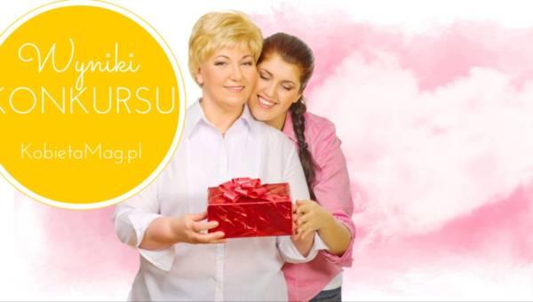 Wyniki konkursu: Zafunduj mamie prezent na Dzień Matki i stwórz dla Niej kosmetyczny box z BELL