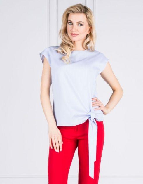 Przewodnik zakupowy: wyszczuplająca bluzka lub koszula z  xROty