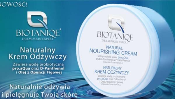 Biotaniqe – nowość na rynku kosmetycznym