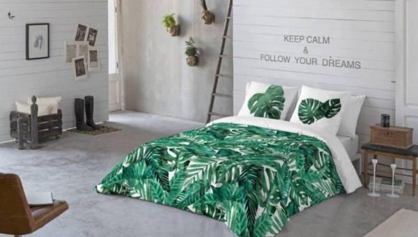 6 propozycji wiosennej aranżacji sypialni