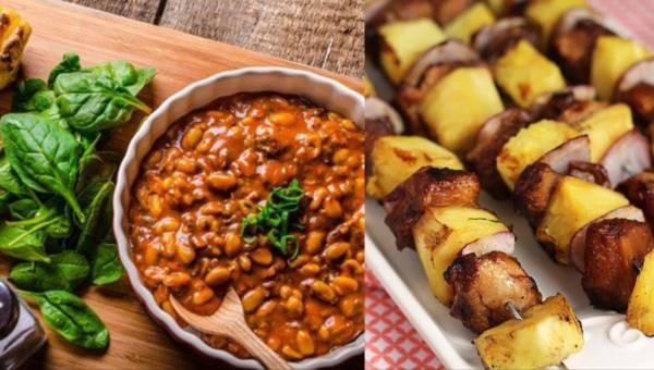 Egzotyczne dania z polskich składników