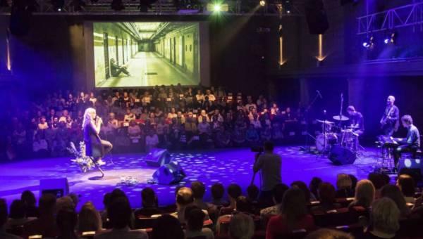Bell i Niebieski Koncert: fotorelacja z  wydarzenia – OCH TEATR w Warszawie