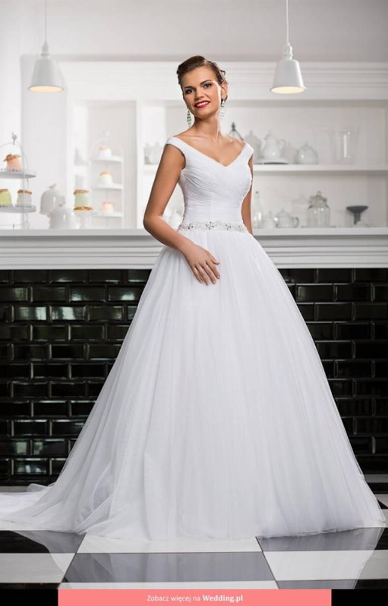 Idealna Suknia ślubna Do Twojej Sylwetki Kobietamagpl