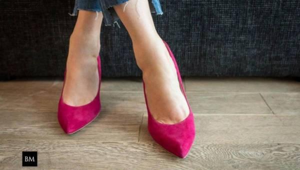 Jak dobrać wygodne buty na obcasie
