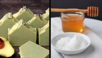 Balsam z Twojej lodówki. Jak wykorzystać produkty spożywcze jako kosmetyki?