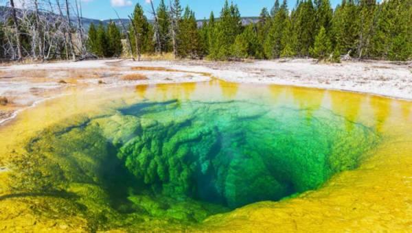 Najpiękniejsze jeziora na świecie