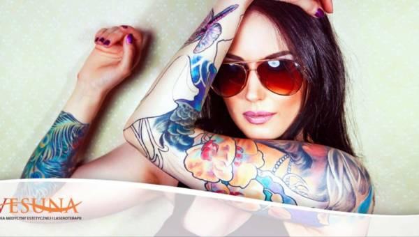 5 faktów na temat tatuaży – czy o tym wiedziałaś?