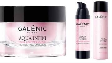 Nowości kosmetyczne od GALÉNIC