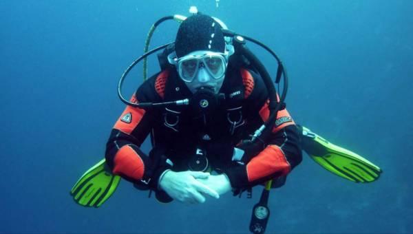 Co warto wiedzieć zanim rozpoczniesz nurkowanie