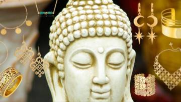 Tego lata bądź ZORIENTOWANA! Orientalna biżuteria znów na topie