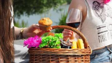 Letni piknik – kilka porad i inspiracji