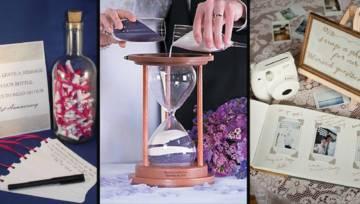 Inspirujące pomysły na wesele 2017!