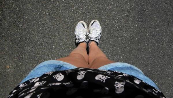 4 ćwiczenia, które pomogą uchronić Cię przed bólami kolan  i kręgosłupa