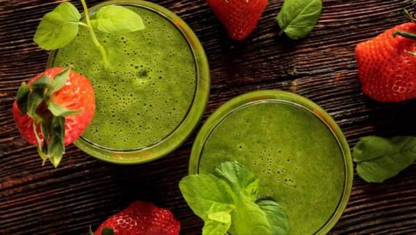 Jak rozpocząć dietę oparta na surowych produktach