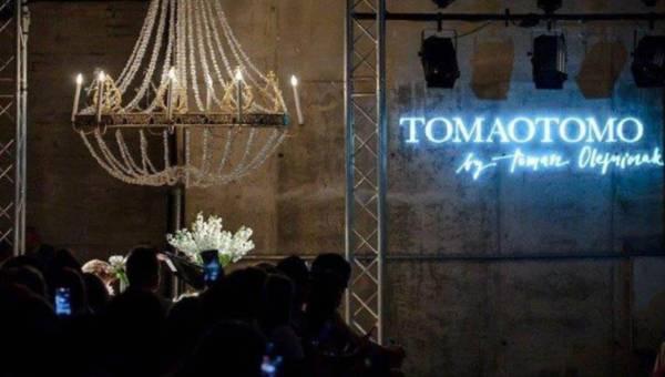 TOMAOTOMO by Tomasz Olejniczak – podróż do Francji