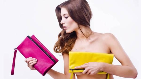 Jak dobrać torebkę do sylwetki?