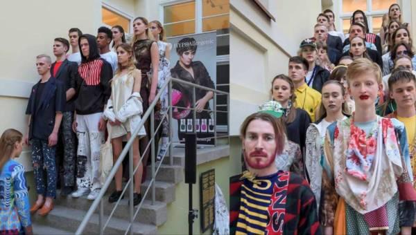 Wzruszająca historia bezinteresownej pomocy: Fash'n'act – charytatywny pokaz mody