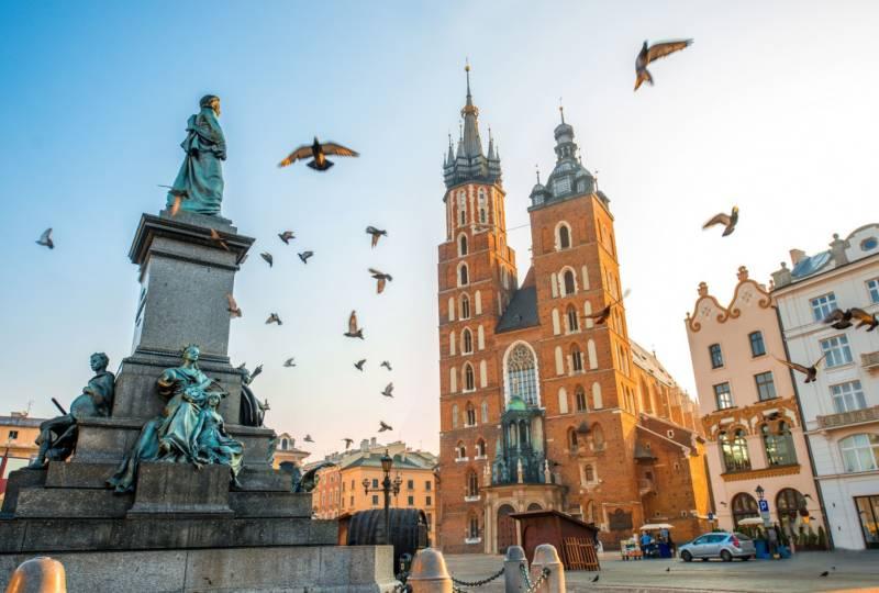 Filmowa podróż przez Polskę
