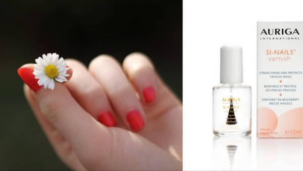 AURIGA: zadbaj o paznokcie latem