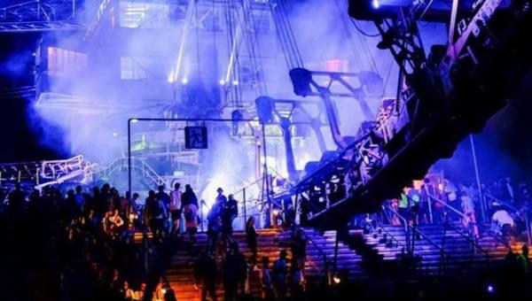 Festiwale muzyczne w Europie: lato i jesień 2017