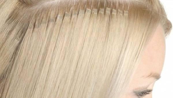 Czego nie robić z doczepianymi włosami?