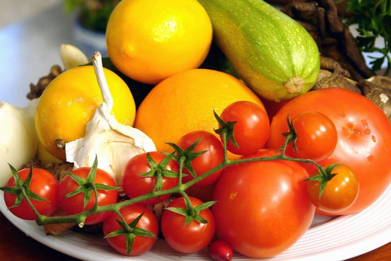 warzywa bez chemii