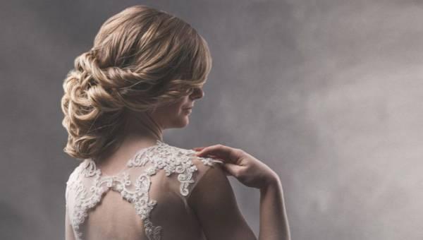 Fryzury ślubne od marki KEMON: propozycje na sezon 2017