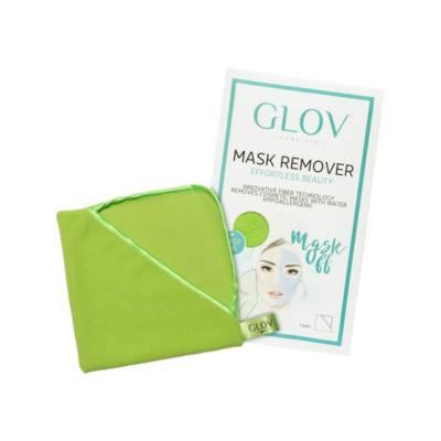 Nowość: GLOV Mask Remover od marki Phenicoptere