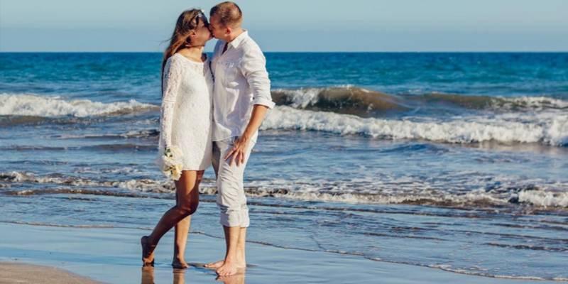 Hawajski ślub– pomysł na egzotyczne wesele